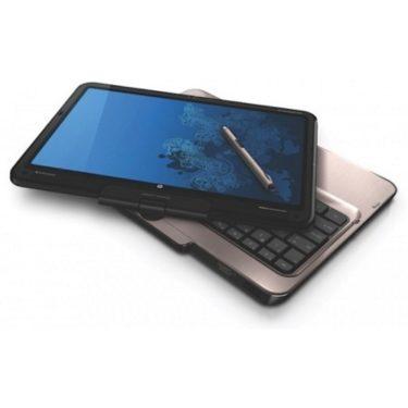 Ноутбук бу HP TouchSmart tm2