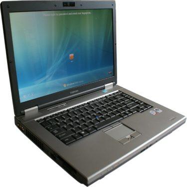 Ноутбук бу Toshiba Pro S300L