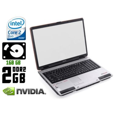 Ноутбук бу Toshiba Satellite P100