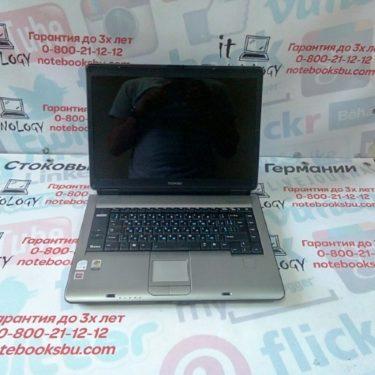 Ноутбук бу Toshiba Tecra A7