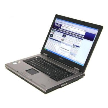 Ноутбук бу Toshiba Tecra A8