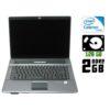 Ноутбук бу HP 550