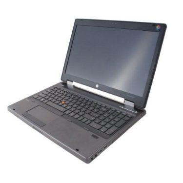 Ноутбук бу HP EliteBook 8560w