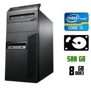 Игровой компьютер бу Lenovo ThinkCentre M93p