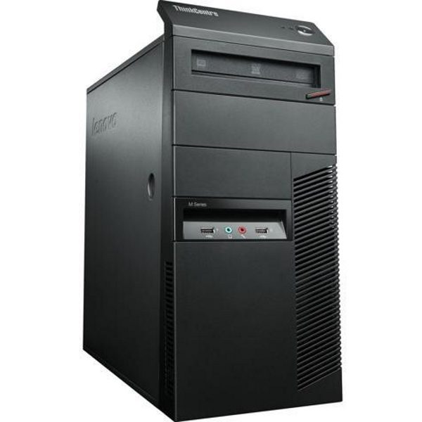 Компьютер бу Lenovo ThinkCentre M92p ATX