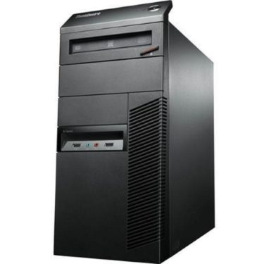 Компьютер бу Lenovo ThinkCentre M93p