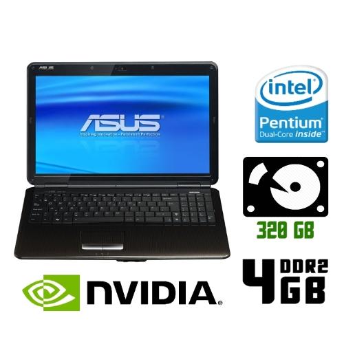 Ноутбук бу Asus K50ip