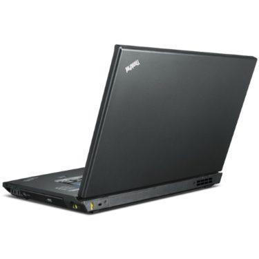 Ноутбук бу Lenovo Thinkpad L512