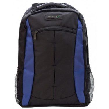 Рюкзак для ноутбука Grand-X 15.6'' Black/Blue (RS-130)