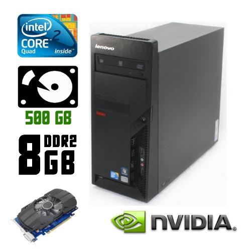 Компьютер бу Lenovo CTO