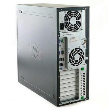 HP Compaq 8100 Elite АТХ