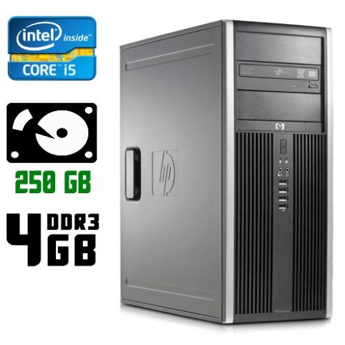 Компьютер бу HP Compaq 8100 Elite АТХ