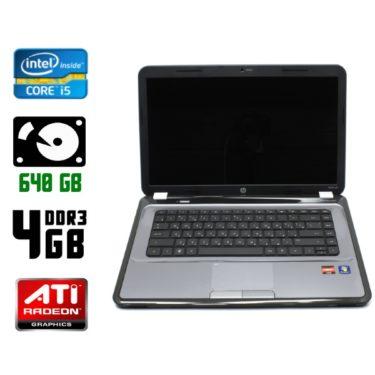 Ноутбук бу HP Pavilion G6-1000