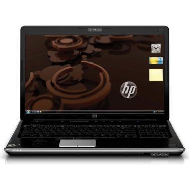 Ноутбук бу HP Pavilion dv6-2000