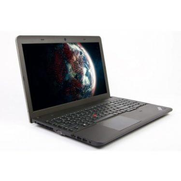 Ноутбуке бу Lenovo ThinkPad Edge E531