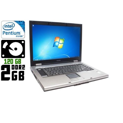 Ноутбук бу Toshiba Satellite Pro A120