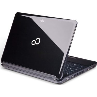 Ноутбук бу Fujitsu LifeBook A531