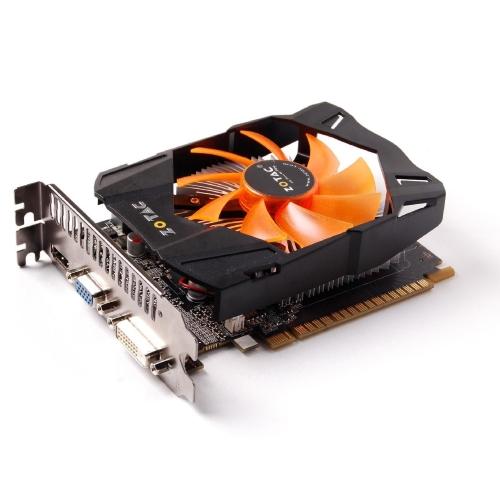Игровая видеокарта Zotac GeForce GTX 650