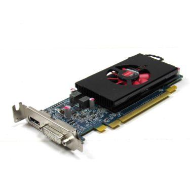 Игровая видеокарта ATI Radeon HD 7570