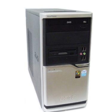 Компьютер бу Acer Power
