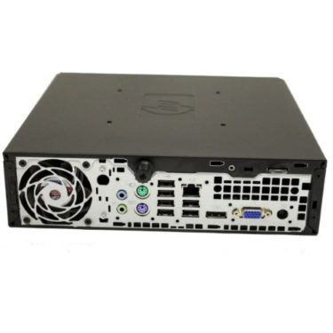Компьютер бу HP Compaq 8000 USFF