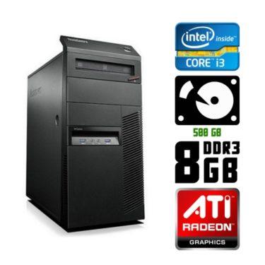 Компьютер бу Lenovo ThinkCentre M83
