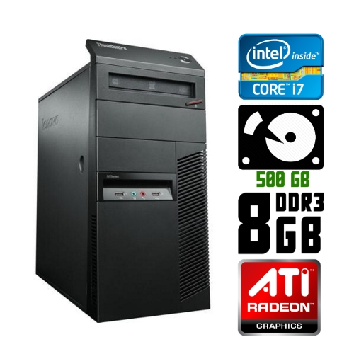 Lenovo ThinkCentre M92p ATX
