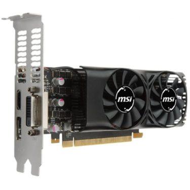 Игровая видеокарта MSI Geforce GTX 1050 Ti