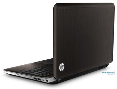 Ноутбук бу HP Pavilion DV6-6000