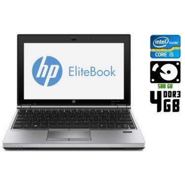 Ноутбук бу HP EliteBook 2170p