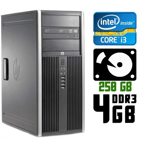 Компьютер бу HP 6300 Elite Tower