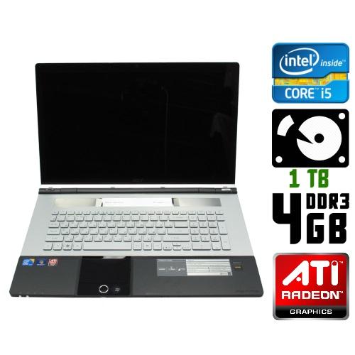 Ноутбук бу Acer Aspire 8943G