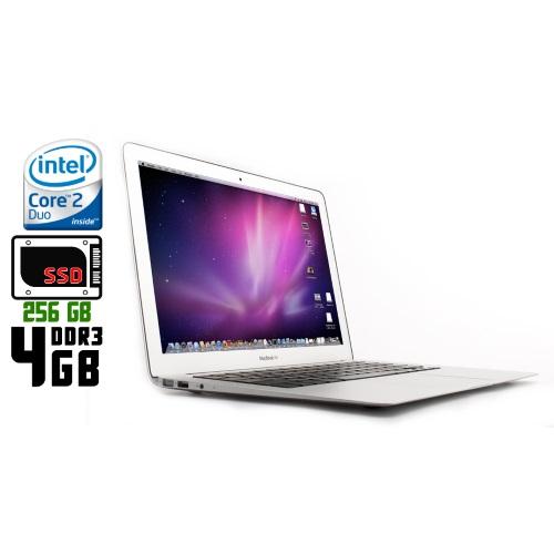 Ноутбук бу Apple MacBook Air (2010)