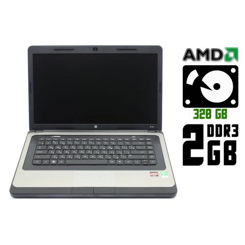 Ноутбук бу HP Compaq 635