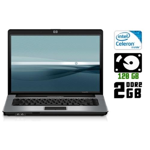 Ноутбук бу HP Compaq 6720