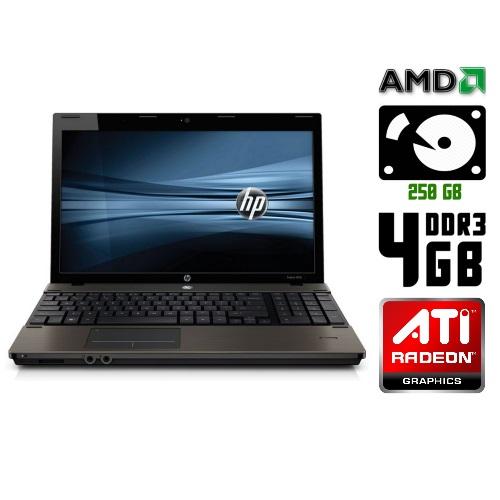 Ноутбук бу HP ProBook 4525s
