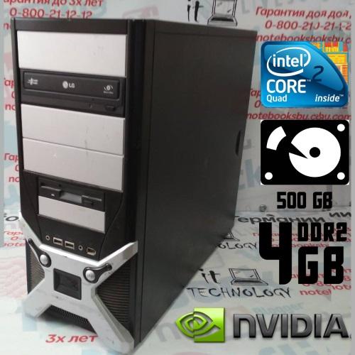 Компьютер бу Gigabyte