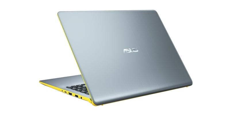 Фото ноутбука в оригинальном дизайне