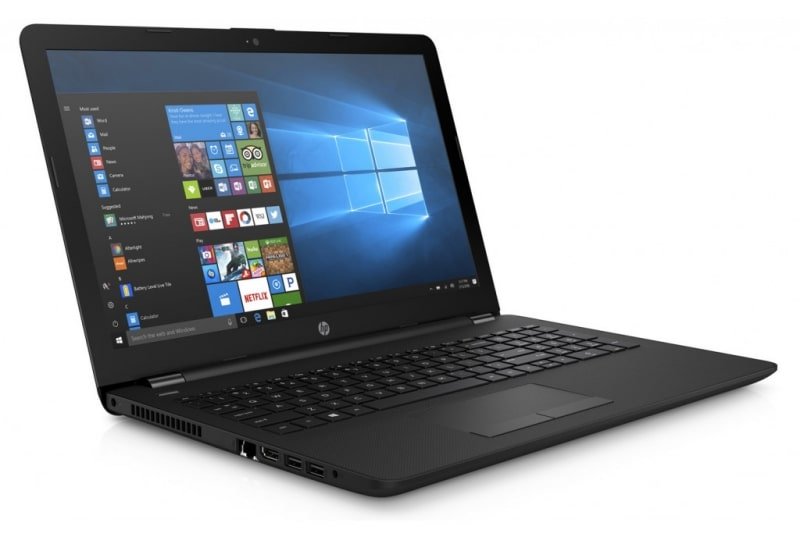 Ноутбук от HP
