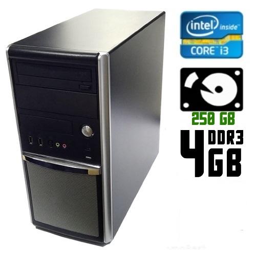 Chieftec Intel