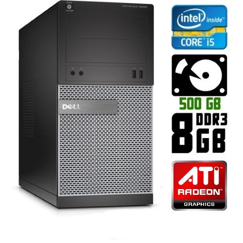 Компьютер бу Dell Optiplex 3020