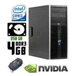 Компьютер бу HP Compaq 8000