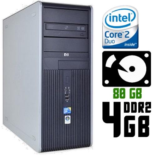 Компьютер бу HP Compaq DC7900