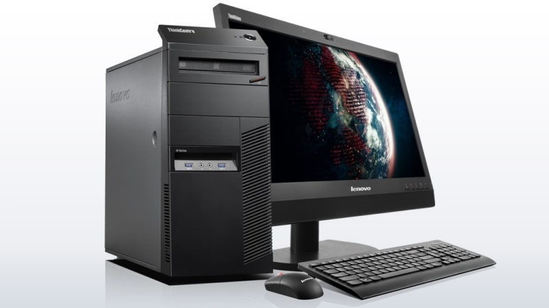 Компьютер для работы Lenovo M83 Tower
