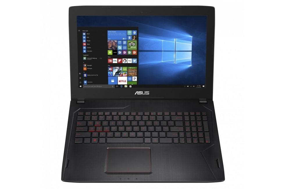 Ноутбук Asus из США