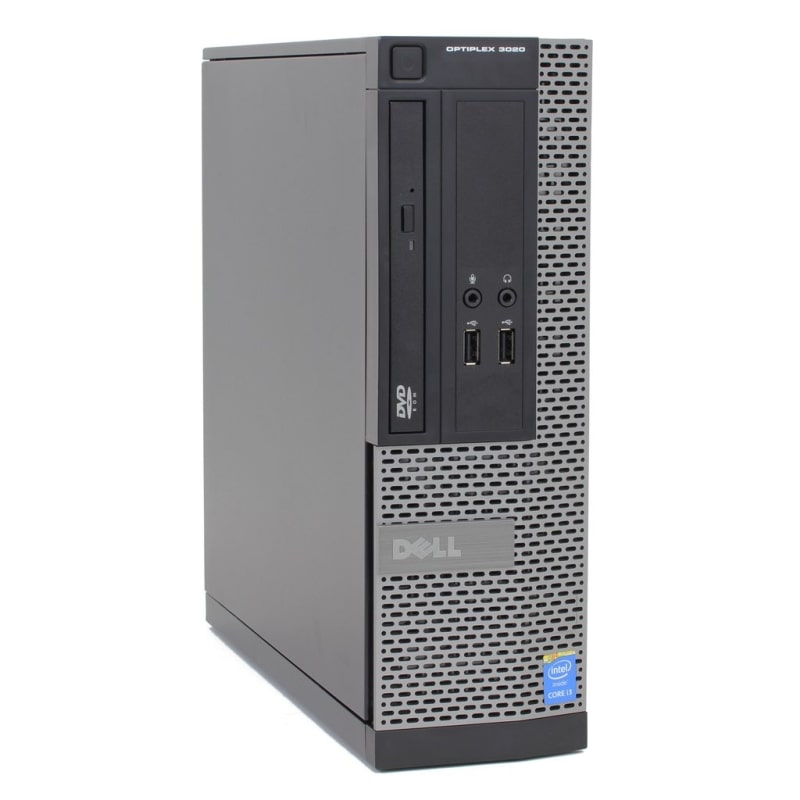 Компьютер Dell Optiplex 3020 для работы с графикой
