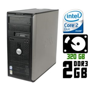 Компьютер DELL OptiPlex 780