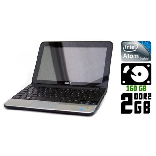 Ноутбук бу Dell Inspiron mini 10