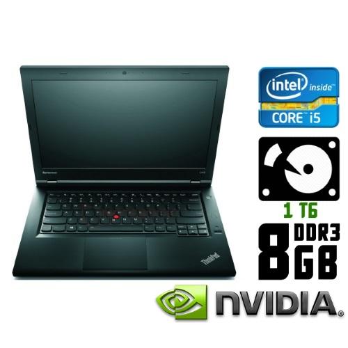 Ноутбук бу ThinkPad L440