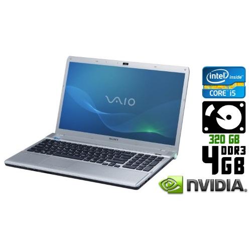 Ноутбук бу Sony VAIO vpcf13m1E